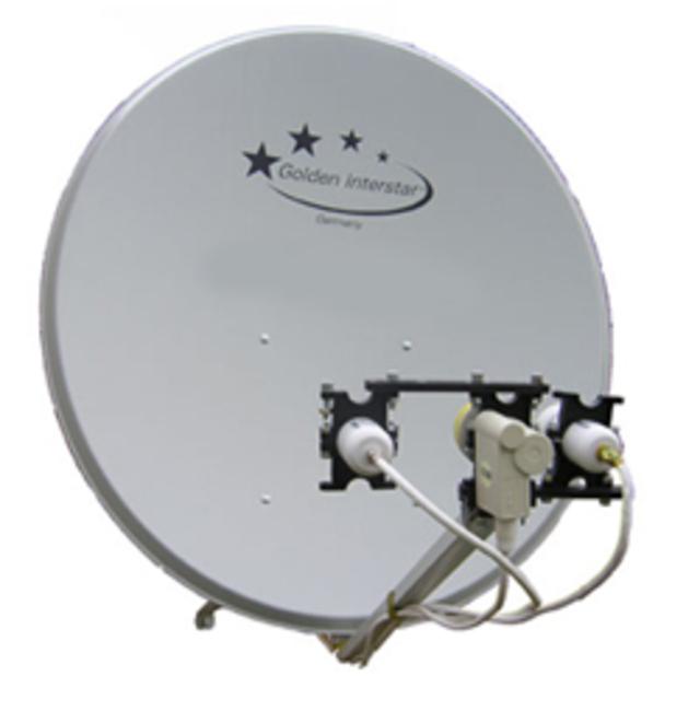 Список наиболее интересных бесплатных спутниковых каналов, вещание