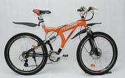 Срочно продам велосипед Eurobike Leader (2 шт.)