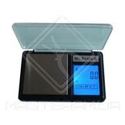 Портативные цифровые с точностью до 0.01г максимальный вес  300г