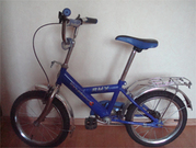 велосипед детский 3-9 лет