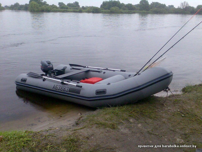 продажа лодок б.у минск