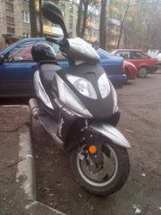 Срочно продам скутер VIPER SHTORM-50