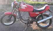 продам мотоцикл ява 638 / 350