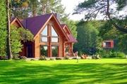 Недвижимость в Литве. Вид на жительство в Литве.