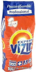 стиральнй порошок Vizir 10кг