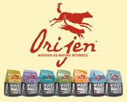 Acana Orijen канадские корма для животных в Минске