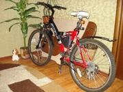 Продам  велосипед Stels Navigator 550,  состояние нового