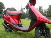 scooter Honda takt