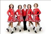 Школа ирландского танца