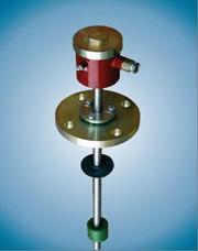 Уровнемер магнитострикционный ПМП-201 Сенсор с погрешностью измерения