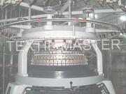 Восстановленные кругловязальные  машины из Германии
