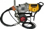 Окрасочные агрегаты высокого давления Финиш-211,  Вагнер и запчасти
