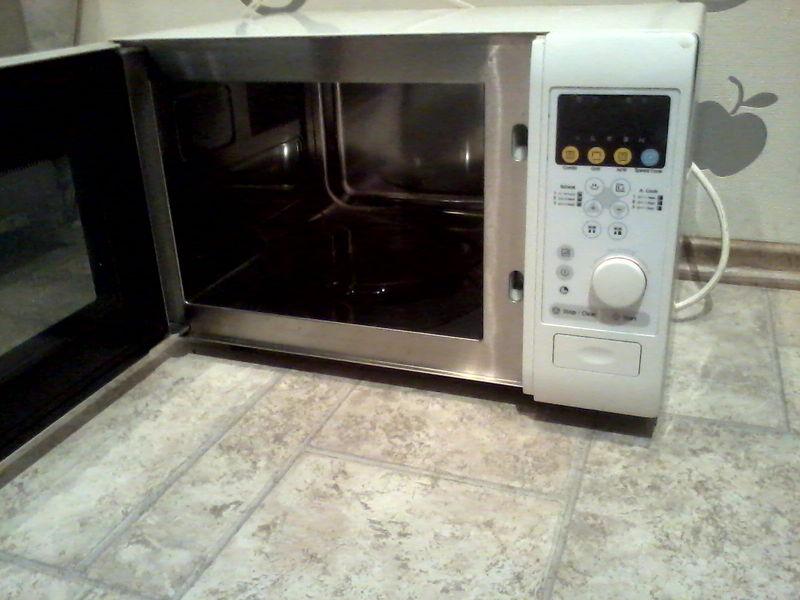 Daewoo Microwave Oven Air Fryer Koc End 6 27 2020 2 36 Pm
