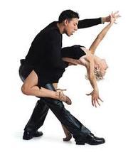 Студия социальных парных танцев SalsaTime