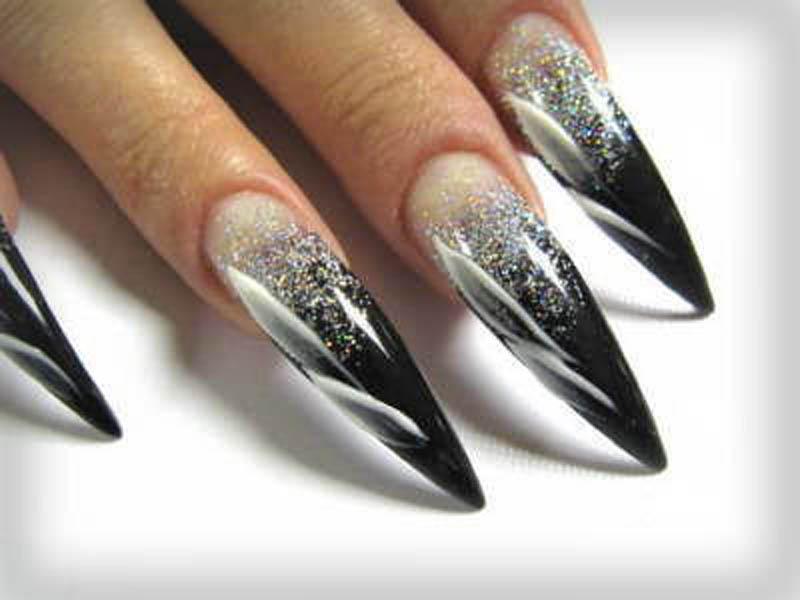 наращивание ногтей в Челнах
