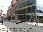 Продам квартиру в Теплице Чехия(Teplice)