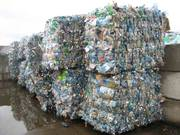 Отходы полиэтилена,  ящик ПНД