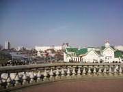 Экскурсии по Минску