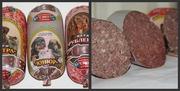Продаем Натуральные корма для животных - свят(ОПТОМ)