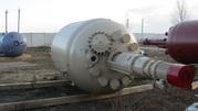 Продам химические реакторы,  емкости,  ферментеры,   от 0, 23м3..до...100м