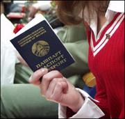 Прописка и регистрация Минск и р-н