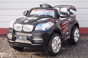 BMW X6 Бмв Х6 детский электромобиль ,  новинка 2012 г.