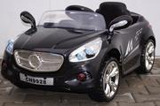 MERCEDES SLR мерседес  детский электромобиль ,  модель 2012