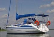 Отдых на яхте и катере на Минском море