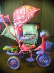 Велосипед детский продам