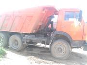 КамАЗ 65115 018,  2005гв
