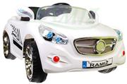 Новая модель электромобиль детский  Мерседес S-Klasse 12V