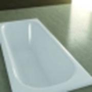 продам ванну goldsiegel стальную белую новую