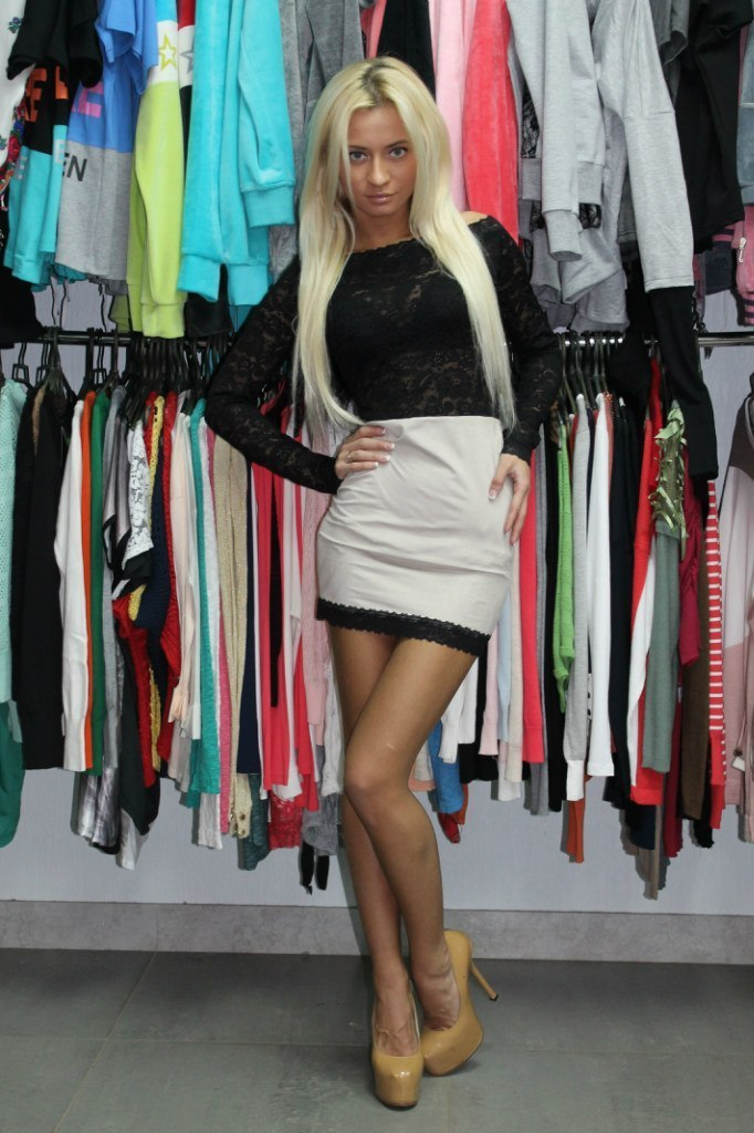 Dress Code Одежда Оптом