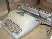 Продается машинка печатная электрическая Ятрань ПЭК 435-05