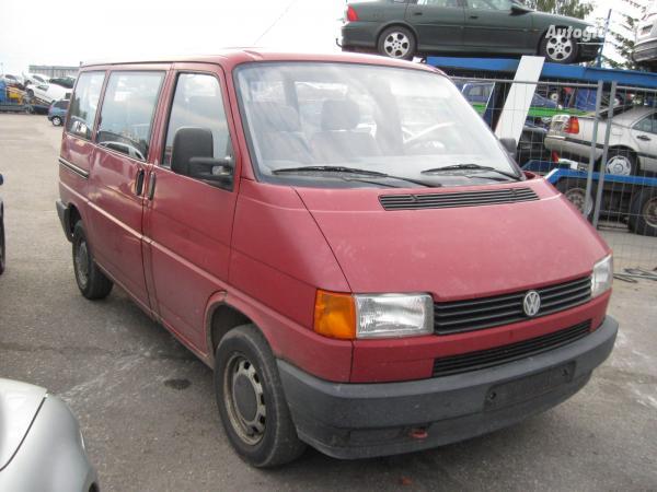 Автозапчасти б.у. для volkswagen