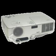 Прокат проектора NEC NP40G