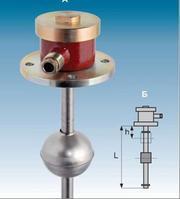 Уровнемер поплавковый ПМП-062 с унифицированным токовым выходом 4..20