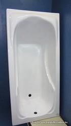 Акриловые ванны 150*70 и 170*70 новые 60уе
