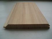Имитация бруса из лиственницы сорт ПРИМА т.24мм * шир.145ммм * дл.6м.