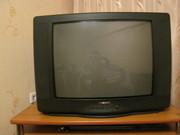 телевизор Samsung б/у на запчасти