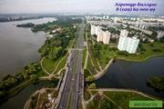 Полеты на воздушном шаре над достопримечательностями Минска!