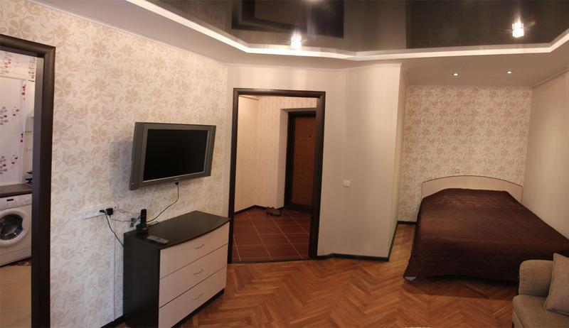 Квартиры в минске фото