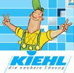 Профессиональные химические средства KIEHL