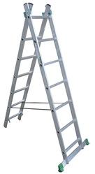 Лестницы аллюминиевые