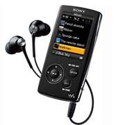 мр3-плеер Sony Walkman NWZ-815.