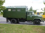 Зил-130 (газ-бензин)