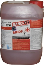 средство против плесени NANO-FIX Medic. Антиплесень