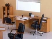 Новая офисная мебель по низким ценам.
