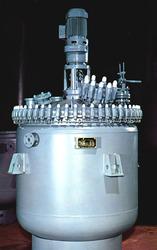 Продам химические реакторы заводов