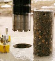 Алмазное сверление отверстий и проемов. Ремонт и отделка под ключ.